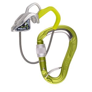 Mega Jul Belay Kit Bulletproof oasis
