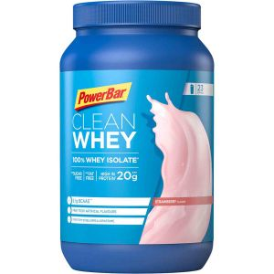 Whey Isolate 100% Strawberry Cheesecake 570g Dose