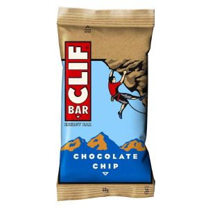 Clif Bar Riegel Chocolate Chip 12 x 68g
