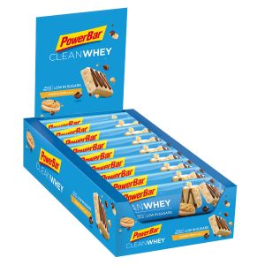 Clean Whey Cookies & Cream 18x45g
