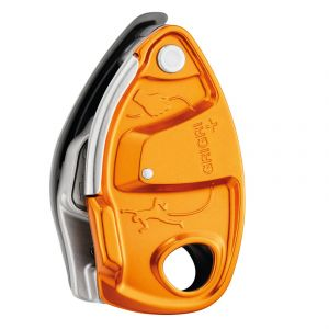 Grigri Plus Sicherungsgerät Orange