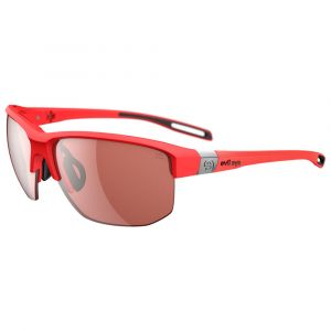 elate.t Sportbrille LST® Rot