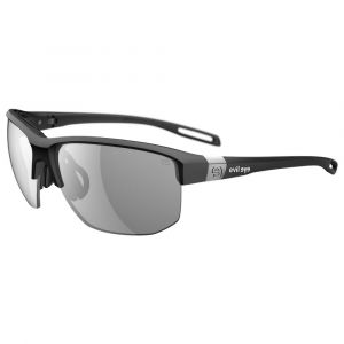 elate.t Sportbrille LST® Schwarz