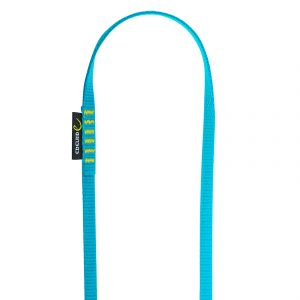 Tech Web Sling 12mm icemint 120 cm