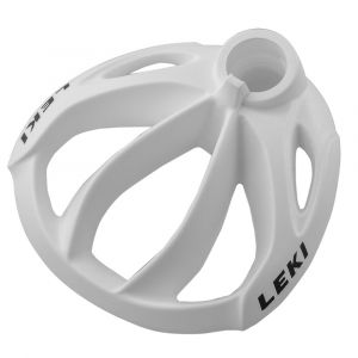 Contour Basket Tourenteller 90mm weiß