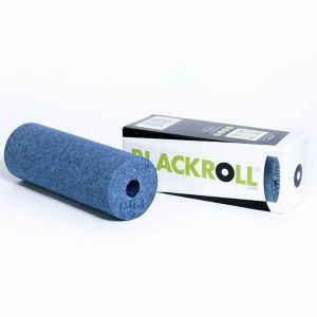 Blackroll Mini blau Faszienrolle