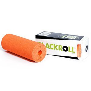 Blackroll Mini orange Faszienrolle