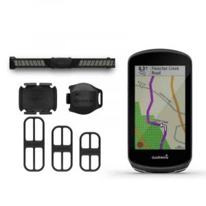 EDGE 1030 Plus Bundle GPS Fahrradcomputer Radnavigation