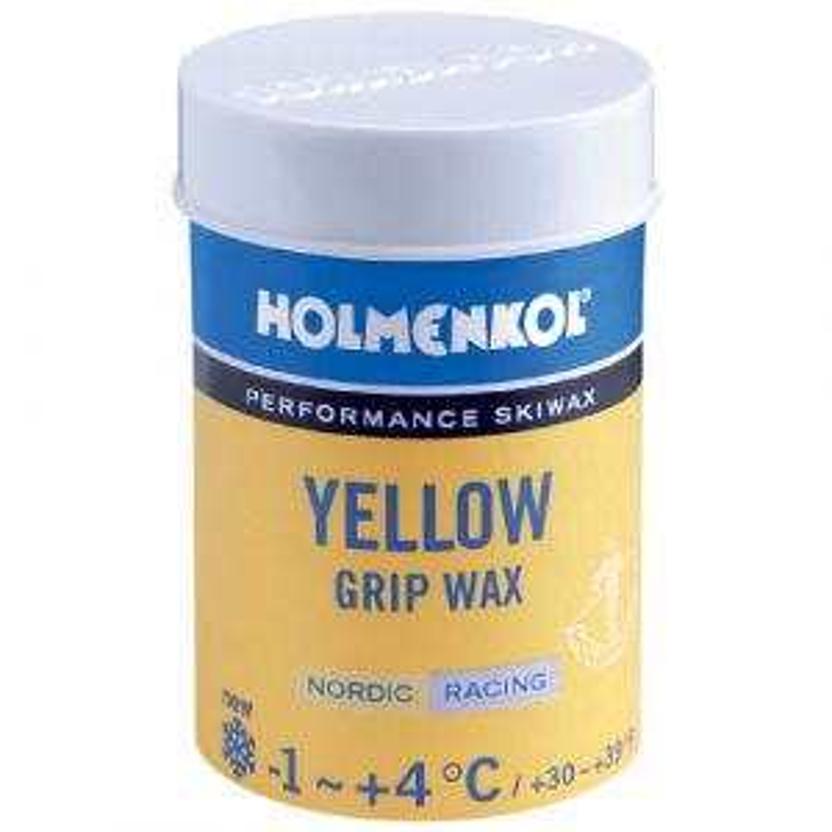 Grip Yellow Steigwachs