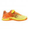 Attack 2.0 Junior Fluo Orange/Fluo Gelb (mit Klettverschluss)