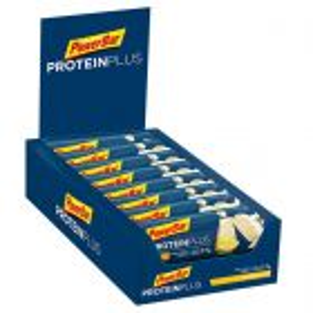ProteinPlus Bar 30% Box 15x55g Lemon-Cheesecake