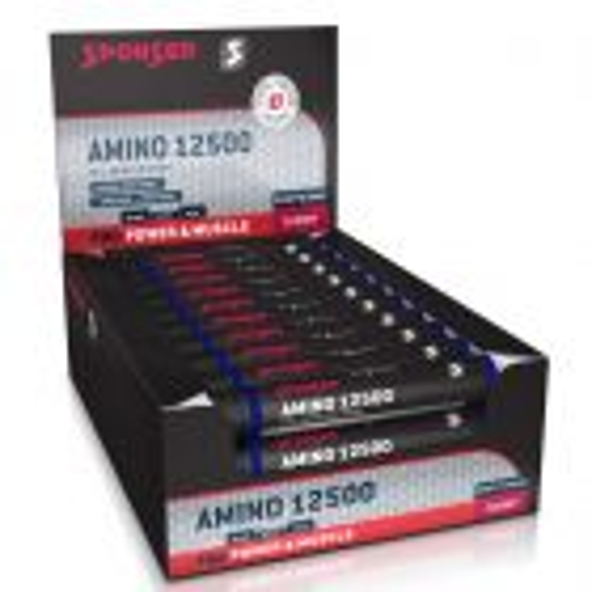 Amino 12500 Liquid Ampullen 30 Stk a 25ml