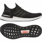 Ultraboost 20 Core Black/White
