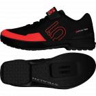 5.10 Kestrel Lace Core Black/Solar Red/Grey Two