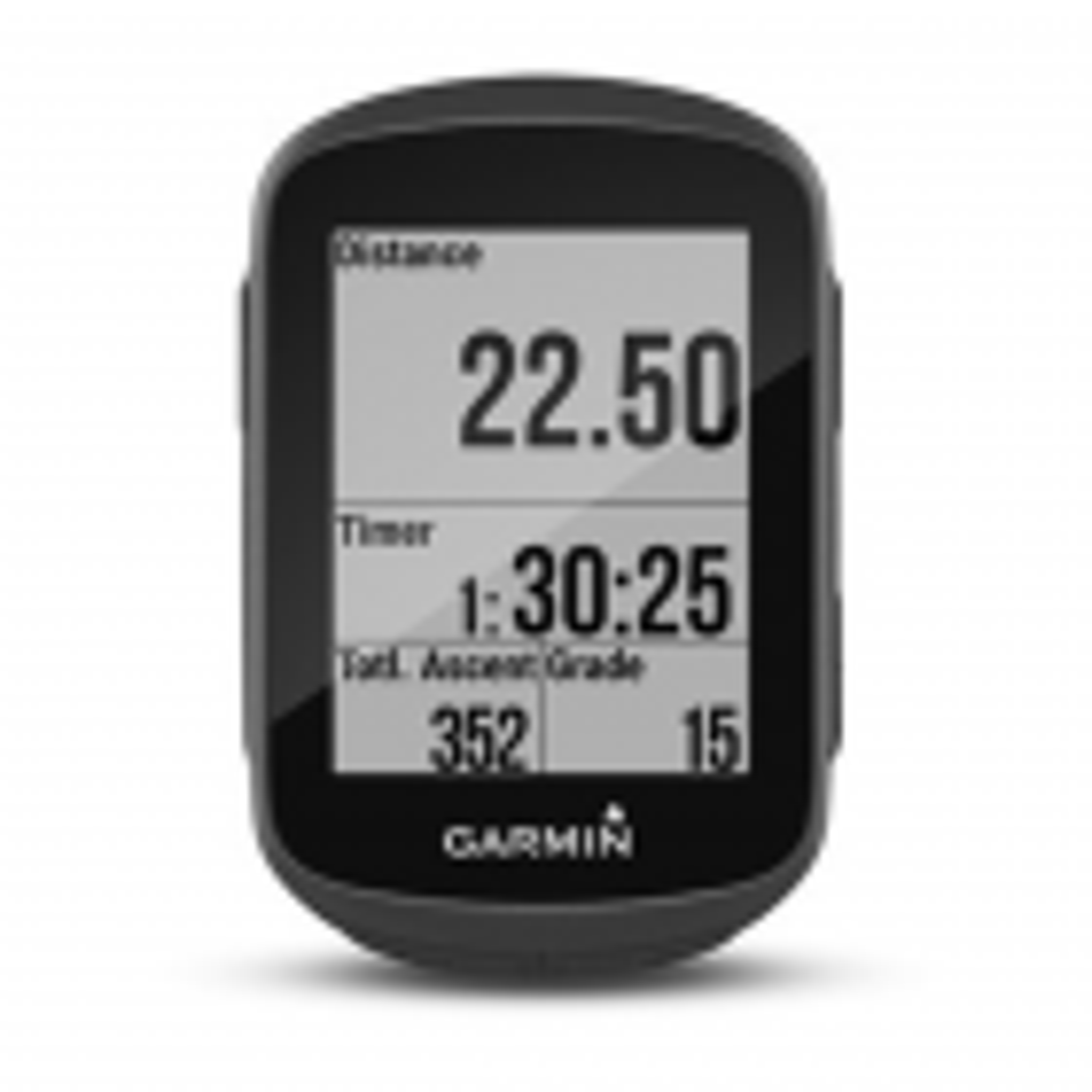 Edge 130 Garmin GPS-Fahrradcomputer