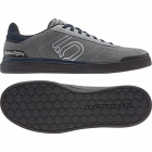 Sleuth DLX TLD Clear Grey/Collegiate Navy