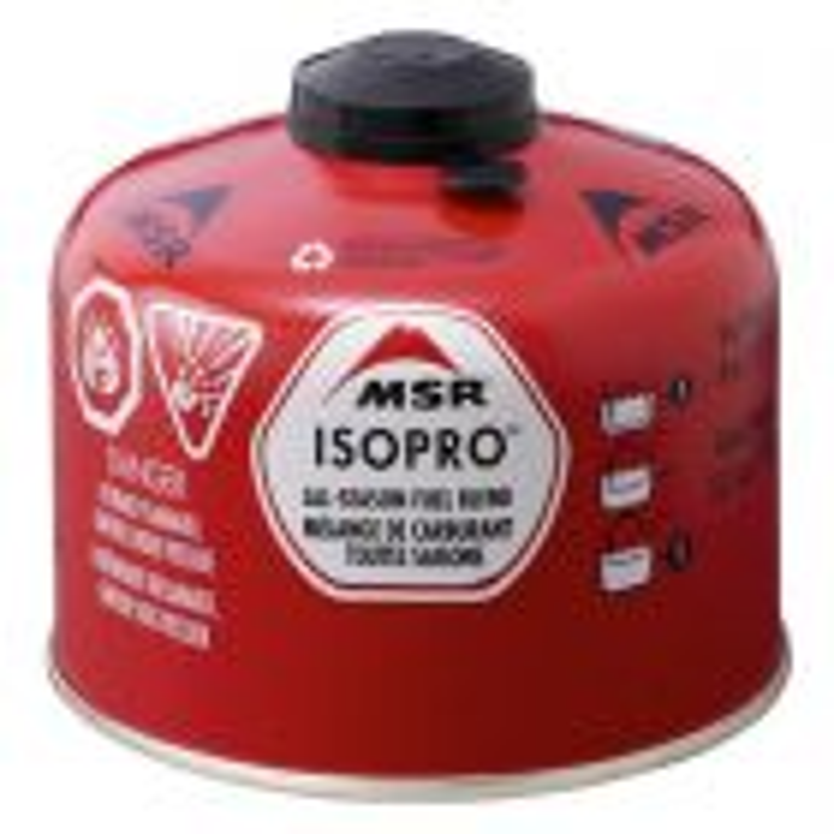 IsoPro Brennstoffmischung Europa 226 g