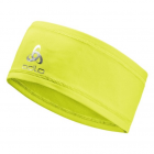 Headband POLYKNIT Light Stirnband Unisex Safety Yellow
