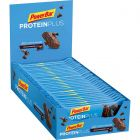 Protein Plus Low Sugar 30x35g Chocolate Brownie