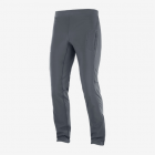 Hose Rs Warm Softshell Pant M Herren Ebony
