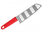Alpine Chef's Knife Red